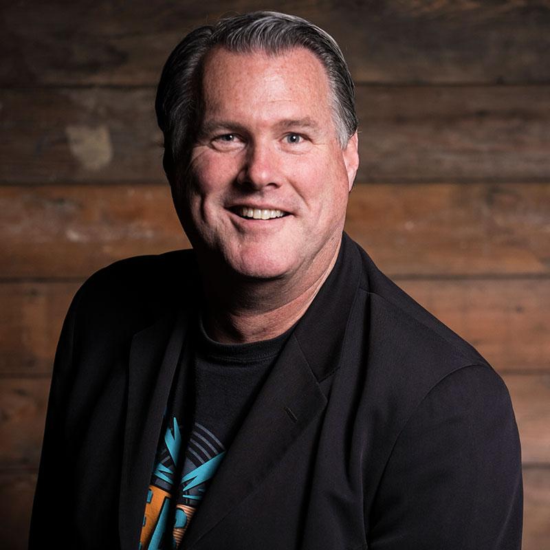 Rob Bennett - COO, Program Director