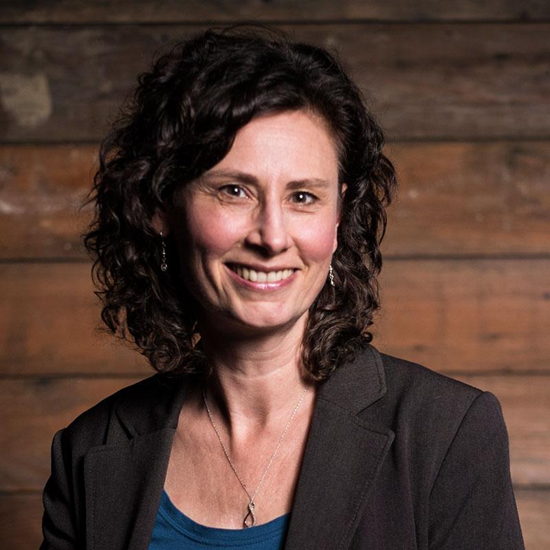 Michelle Gaetz - Operations & Finance