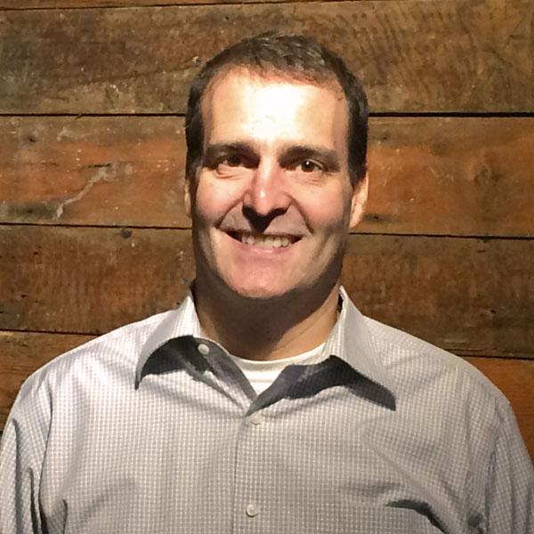 Mark Grambart - Executive in Residence, Accelerator Program