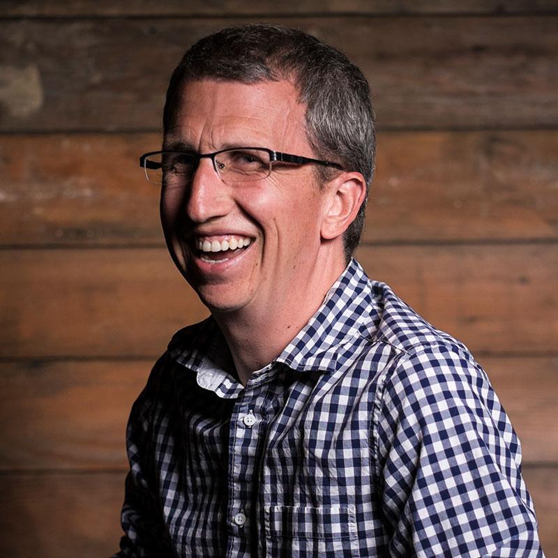 Todd Dunlop - Entrepreneur in Residence, Accelerator Program