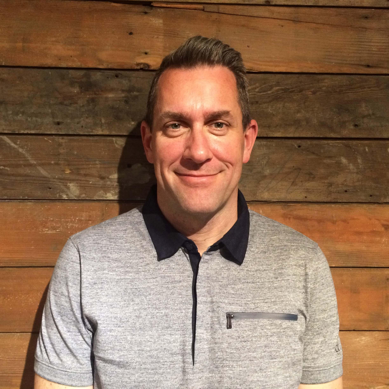 Scott Lake - Executive in Residence, Accelerator Program