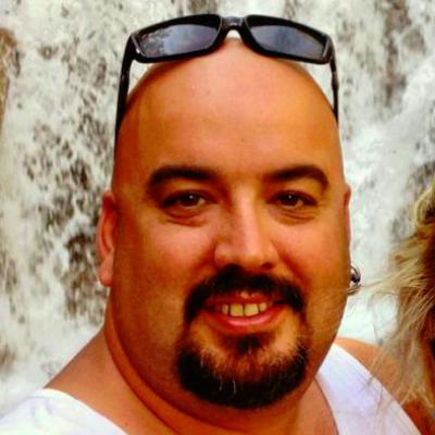 Ben Drodge - Region 8 Director