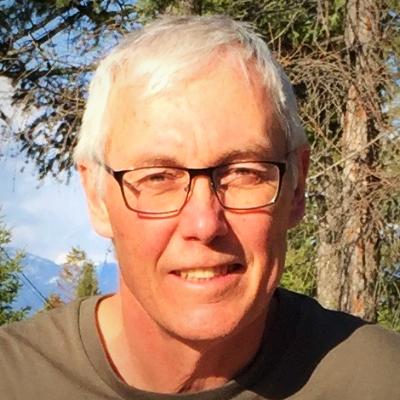Doug Hogg - Region 9 Director