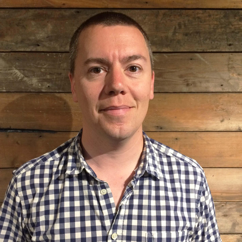Sam Mercer - Executive in Residence, Accelerator Program