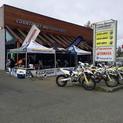 Courtenay Motorsports - Courtenay - Ski-Doo Dealer