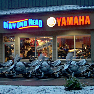 Diamond Head Yamaha - Squamish - Yamaha Dealer