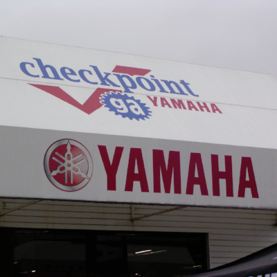 G.A. Checkpoint - Port Moody - Yamaha Dealer
