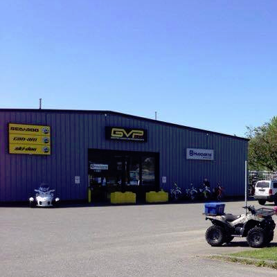 Greater Vancouver Powersports - Chilliwack - Ski-Doo Dealer