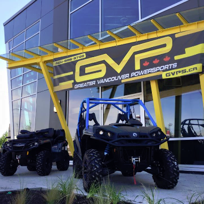 Greater Vancouver Powersports - Langley - Ski-Doo Dealer