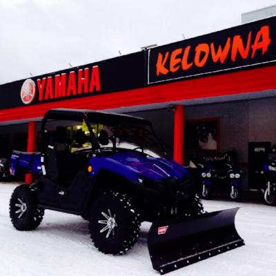 Kelowna Yamaha - Kelowna - Yamaha Dealer