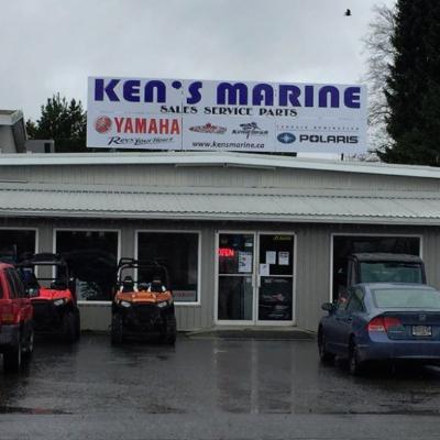 Ken's Marine - Terrace - Yamaha Dealer