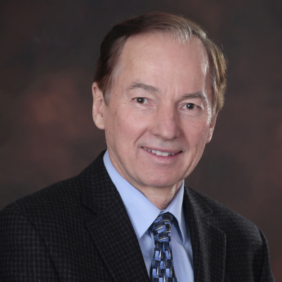 Marvin Hough, MBA - President, Ottawa Section