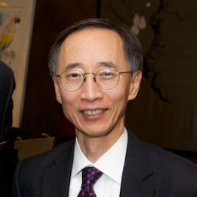 Andrew Yui - External Board Advisor
