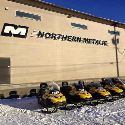 Northern Metalic Sales - Fort Nelson - Ski-Doo Dealer