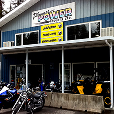 Playmor Power Products - Crescent Valley - Ski-Doo Dealer