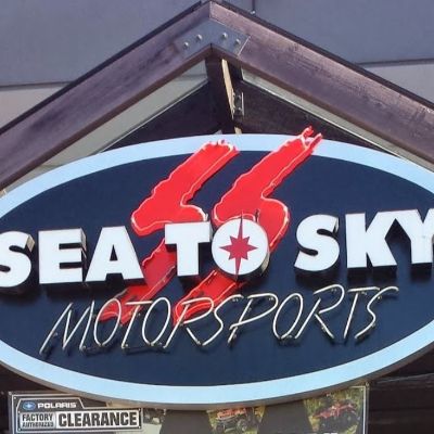 Sea to Sky Motorsports - Langley - Polaris Dealer