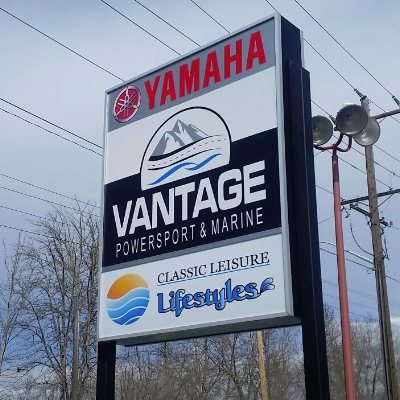 Vantage Powersport  - Penticton - Yamaha Dealer