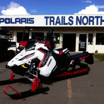 Trails North Holdings - Smithers - Polaris Dealer