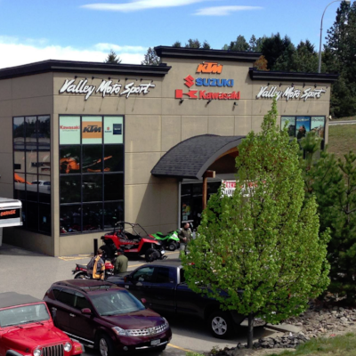 Valley Moto Sport - Kelowna - Arctic Cat Dealer