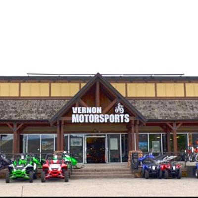Vernon Motorsports - Vernon - Yamaha Dealer