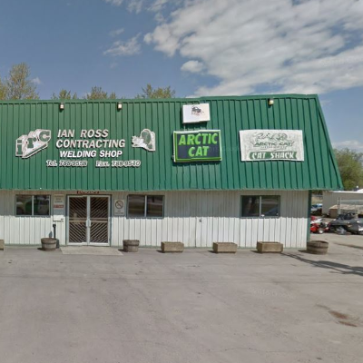 Cat Shack - Chetwynd - Arctic Cat Dealer