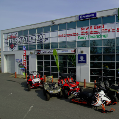 International Motorsports - Langley - Arctic Cat Dealer