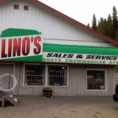 Lino's Sales Ltd - Burns Lake - Arctic Cat Dealer