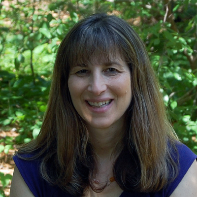 Heidi Baker - Immediate Past President