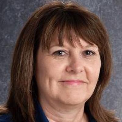 Hedda Alexander - Small District Representative