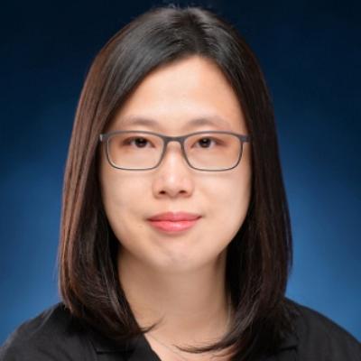 Kathy Chan - External Board Advisor