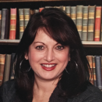 Jennie Rubin - Immediate Past President
