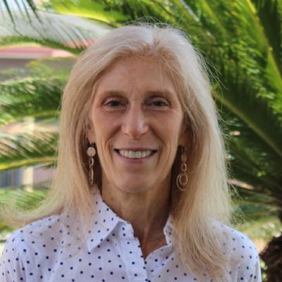 Paula Katz - Vice President of Administration