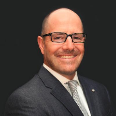 Mike Balsamo - CEO