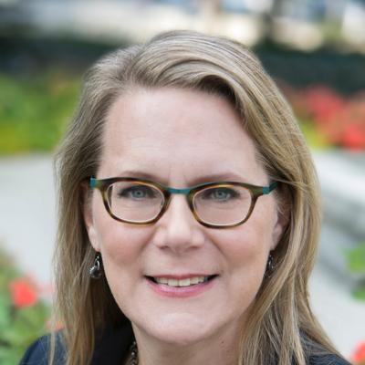 Cheryl Legare - President-Elect