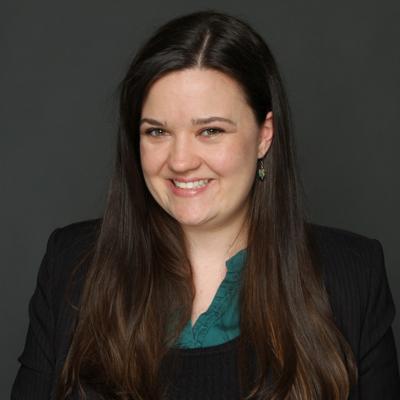 Megan Hodgkiss - Community Service