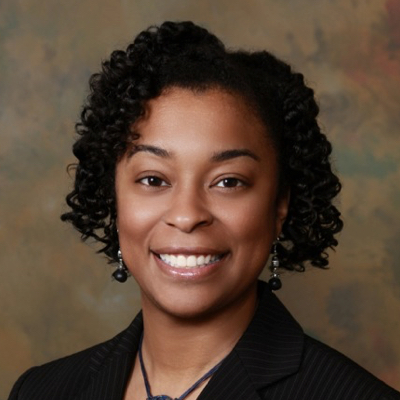 Valentia Alleyne - VP Strategic Partnerships