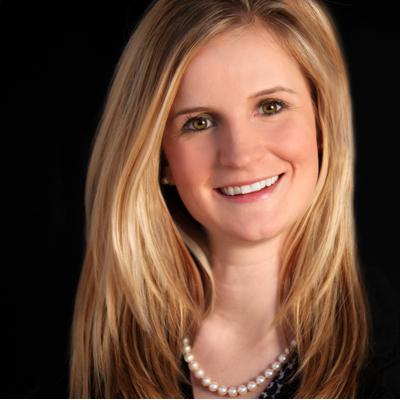 Mandy Moyer - Blue Ridge Chapter Presidents
