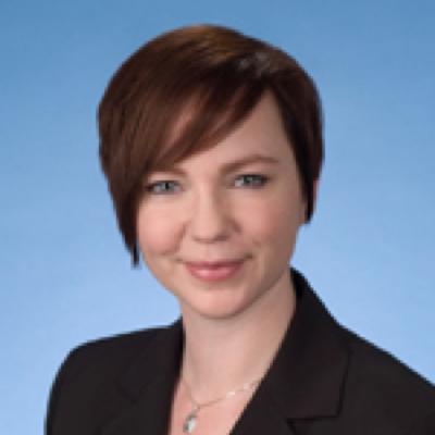 Aimee Todd - Chair Mentoring