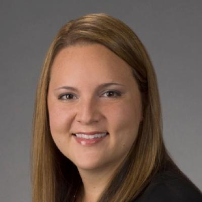 Jill R. Johnson - Organization Administrator