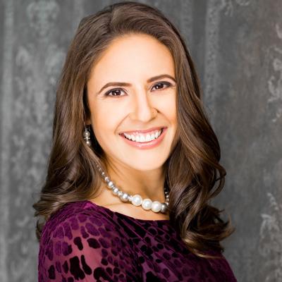 Elizabeth George - Board Member