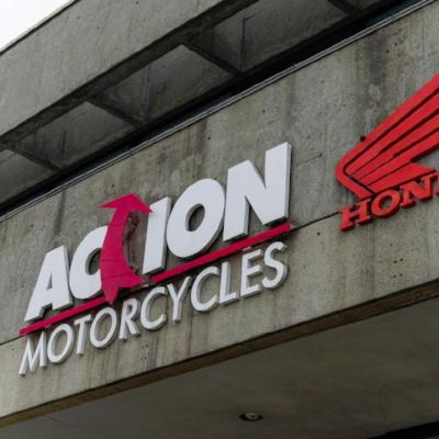 Action Motorcycles Inc.  - Victoria - Polaris Dealer