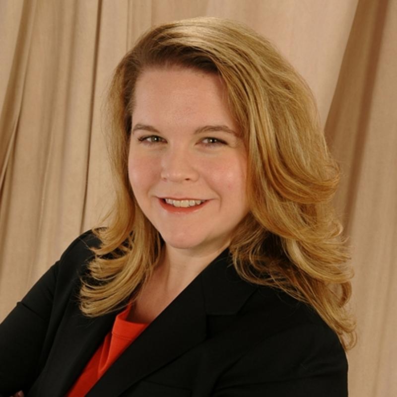 Beth Kinsinger - Board Member