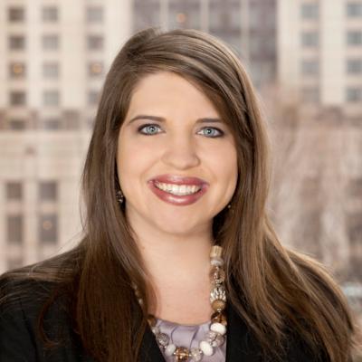 Elizabeth Story - Board Member
