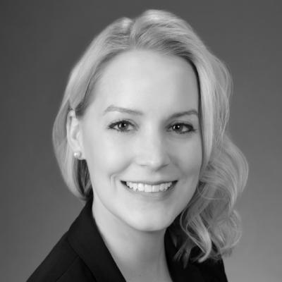 Kaitlyn Whiteside - Board Member