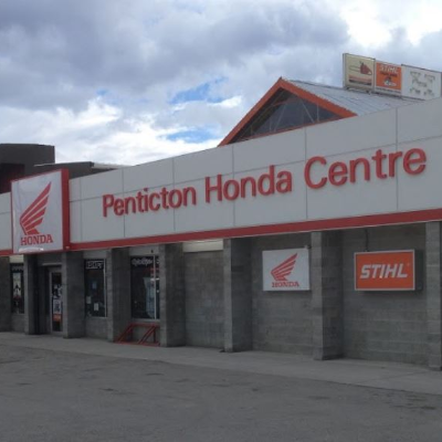 Penticton Honda Centre - Penticton - Polaris Dealer