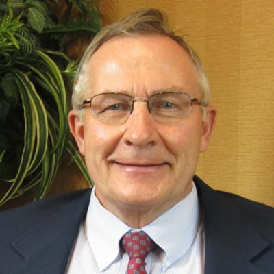 Dr. Dennis Hughes - Ex Officio - State Veterinarian