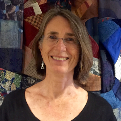 Sari Luck Schneider - Advisory Board Member