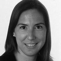 Maria Mackenzie - External Relations Committee Co-Chair