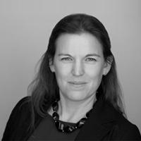 Jacqui Moore - Membership Committee Co-Chair