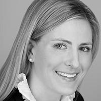 Sarah Burgess - Membership Committee Co-Chair